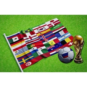 FIFA World Cup facts and figures
