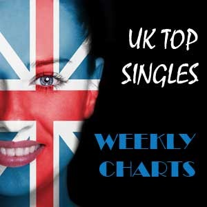 UK Top Singles Weekly Charts