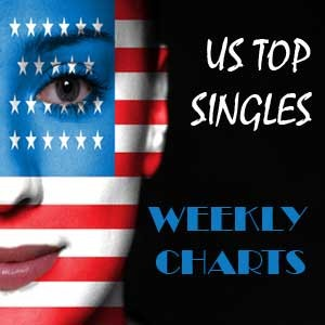 US Top Singles Weekly Charts