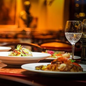 Database of Restaurants in USA