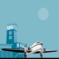 World Airport Database with IATA Code, ICAO Code, Latitude and Longitude