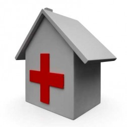 Database of Hospitals in India