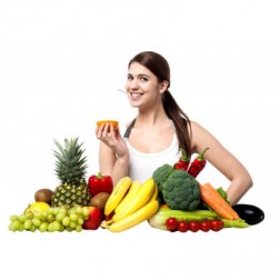 Nutrients and Nutritional Requirements