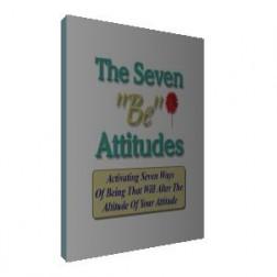 The Seven Be-Attitudes