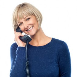 Telephone Conversation Situations and Responses