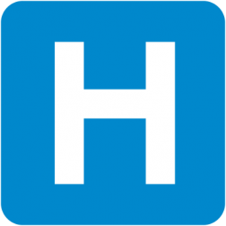 Database of Hospitals in USA - with Latitude and Longitude