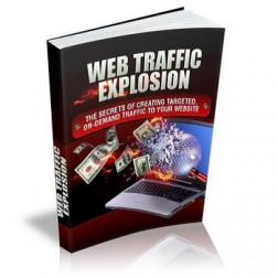Web Traffic Explosion