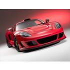 Hi-Res Car Elegance: Porche Carrera Car Wallpaper